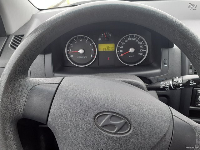 Hyundai Getz 14