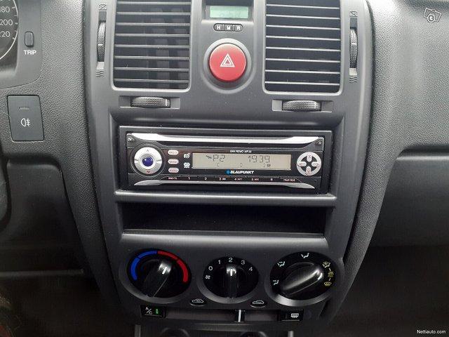 Hyundai Getz 15