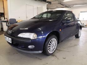 Opel TIGRA, Autot, Kempele, Tori.fi