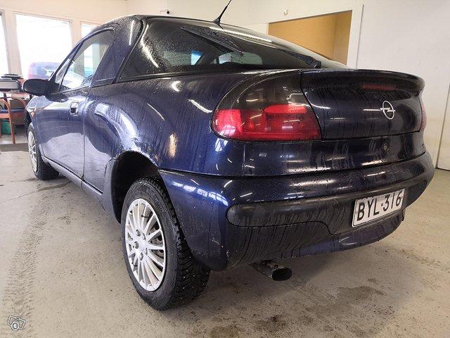 Opel TIGRA 4