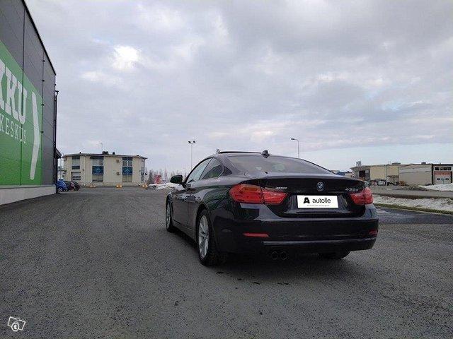 BMW 435 9