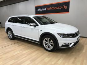 Volkswagen Passat, Autot, Ylivieska, Tori.fi