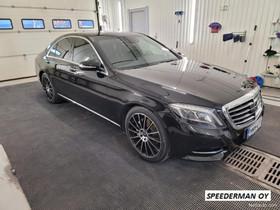 Mercedes-Benz S, Autot, Kankaanpää, Tori.fi