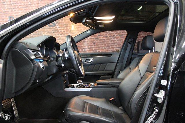 Mercedes-Benz E 63 AMG 7