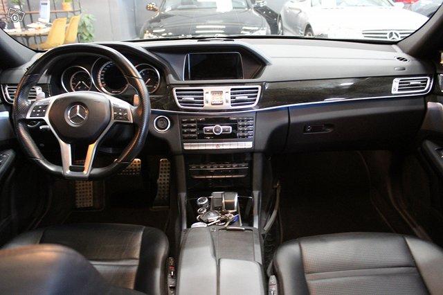 Mercedes-Benz E 63 AMG 13