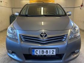 Toyota Verso, Autot, Espoo, Tori.fi