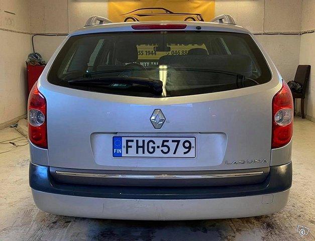 Renault Laguna 4