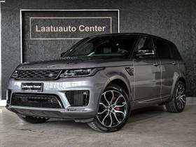 Land Rover Range Rover Sport, Autot, Kuopio, Tori.fi