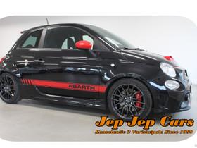 Fiat-Abarth 500, Autot, Joensuu, Tori.fi