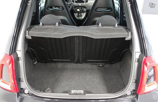 Fiat-Abarth 500 7
