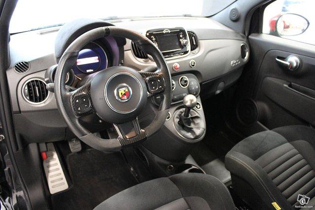 Fiat-Abarth 500 10