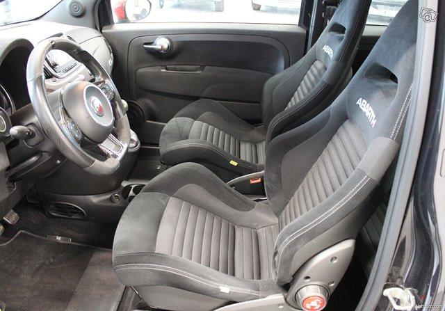 Fiat-Abarth 500 11