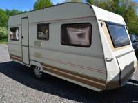 Dethleffs Camper -94