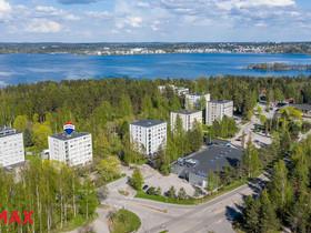 Lahti Jalkaranta Kiikkulankatu 1 3h, k, kph, vh, l, Myytävät asunnot, Asunnot, Lahti, Tori.fi