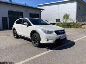 Subaru XV, Autot, Espoo, Tori.fi