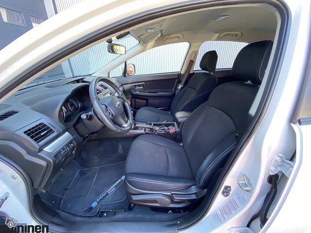Subaru XV 6