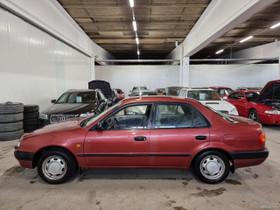 Toyota Corolla, Autot, Oulu, Tori.fi