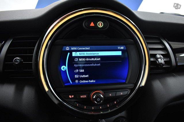 MINI Hatchback 25