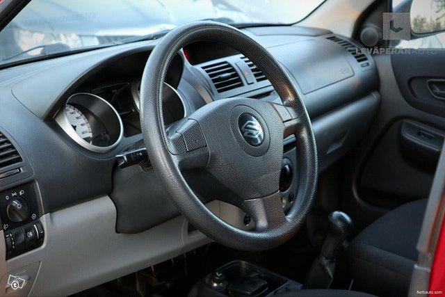 Suzuki Ignis 16