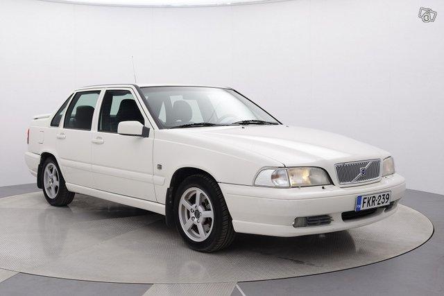 Volvo S70 7