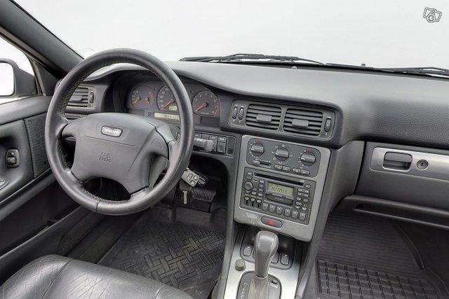 Volvo S70 9