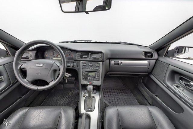Volvo S70 10