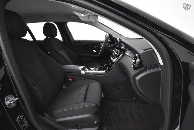 Mercedes-Benz C 10