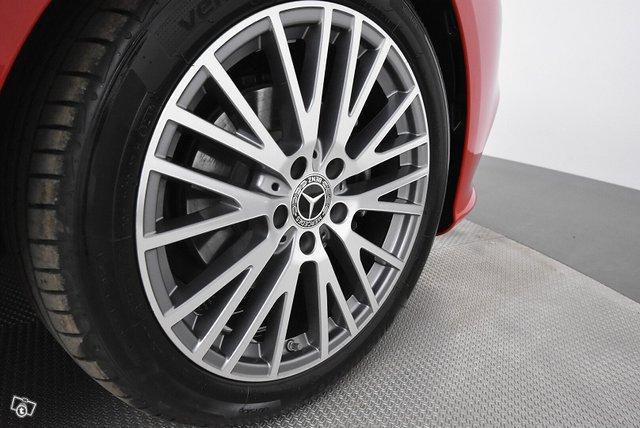 Mercedes-Benz CLA 23