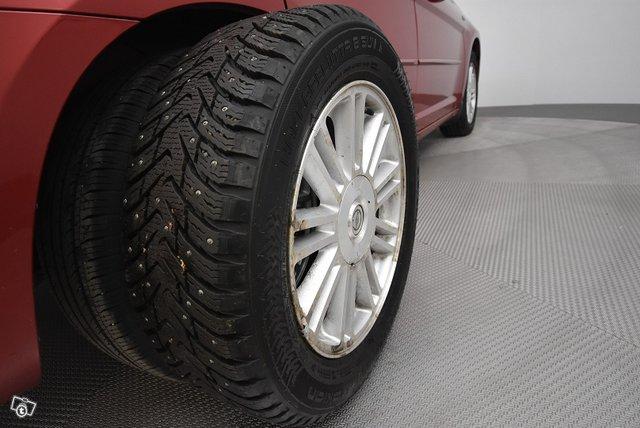 Chrysler SEBRING 19