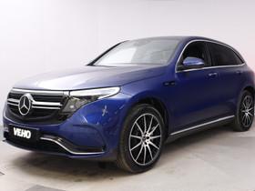 Mercedes-Benz EQC, Autot, Espoo, Tori.fi