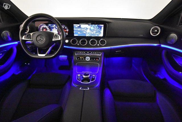 Mercedes-Benz E 13