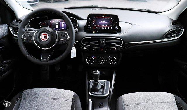 Fiat TIPO 12