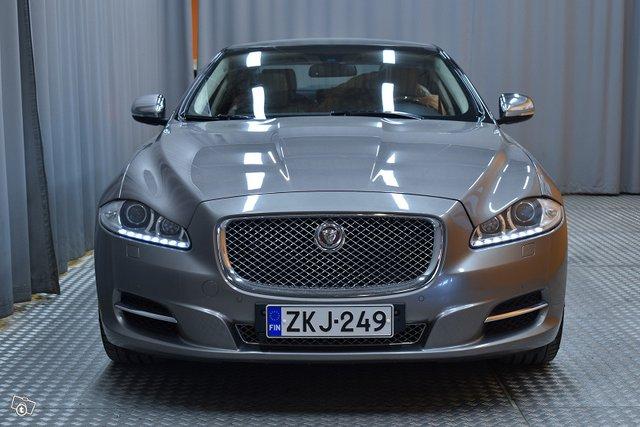 Jaguar XJ 6