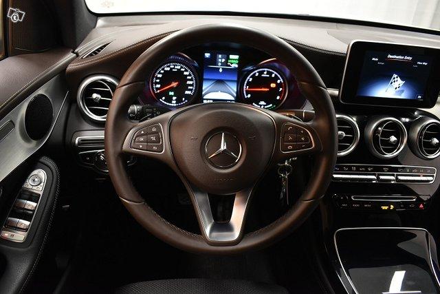 Mercedes-Benz GLC 13