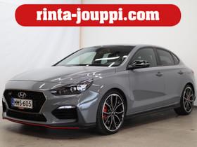 Hyundai Fastback N, Autot, Salo, Tori.fi