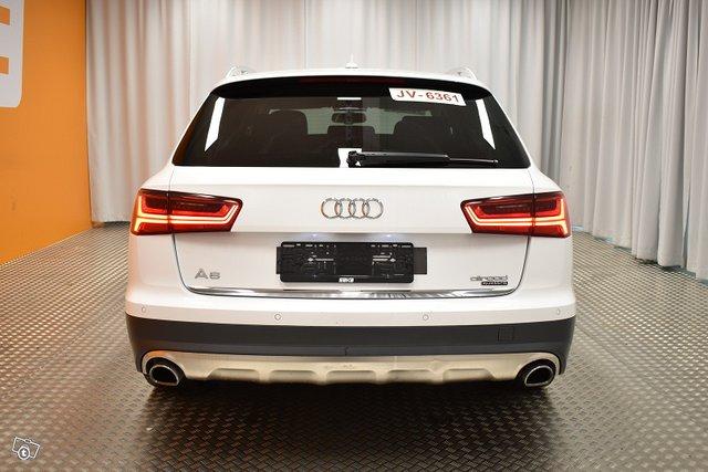 Audi A6 ALLROAD 7