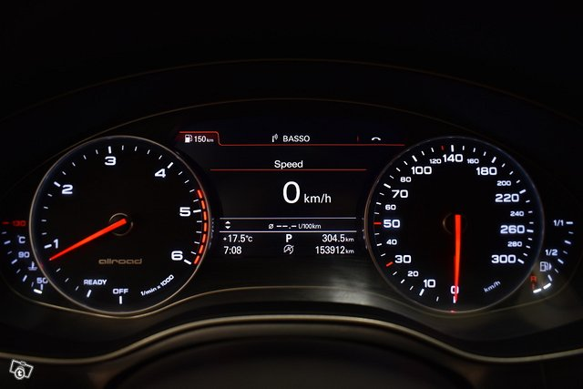 Audi A6 ALLROAD 14