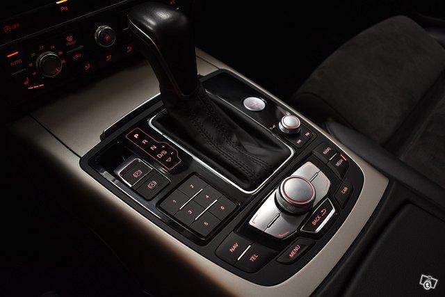 Audi A6 ALLROAD 22