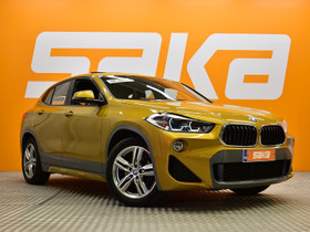 BMW X2, Autot, Tuusula, Tori.fi