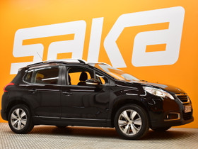 Peugeot 2008, Autot, Tuusula, Tori.fi