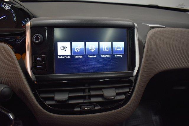 Peugeot 2008 22