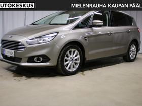 Ford S-Max, Autot, Hämeenlinna, Tori.fi