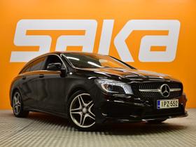 Mercedes-Benz CLA, Autot, Tuusula, Tori.fi