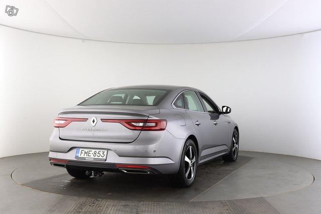 Renault Talisman 3