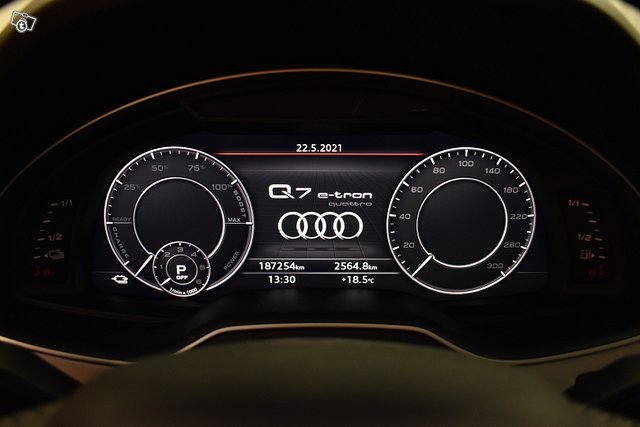 Audi Q7 25