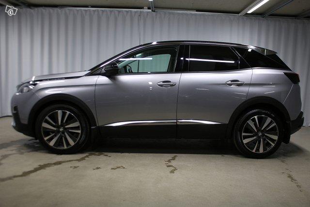 Peugeot 3008 2