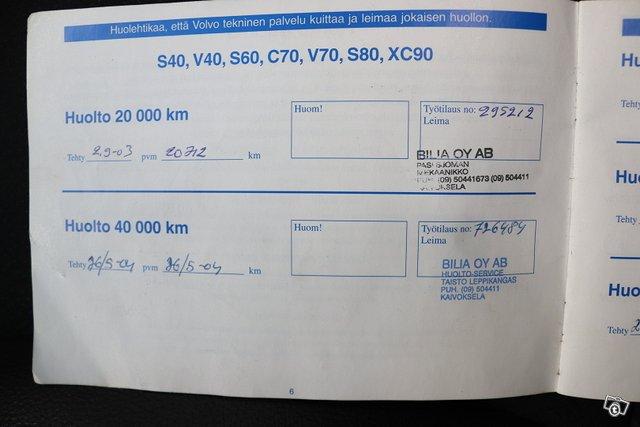 Volvo V70 19