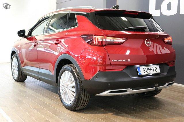 Opel Grandland X 4