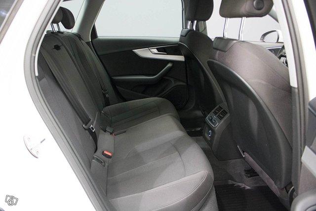 AUDI A4 Allroad Quattro 15