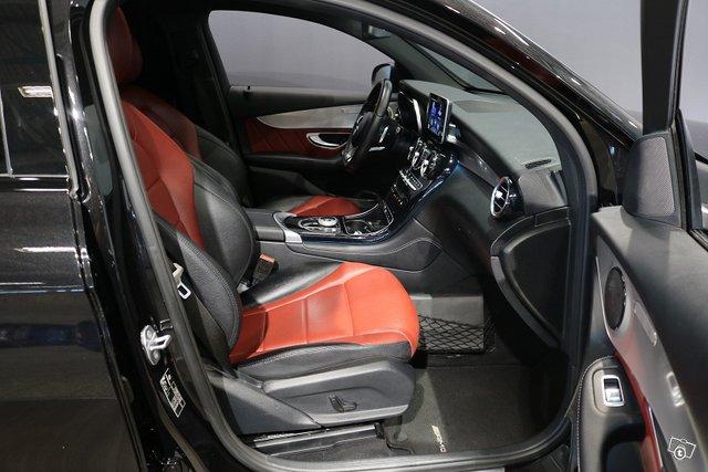 Mercedes-Benz GLC 7
